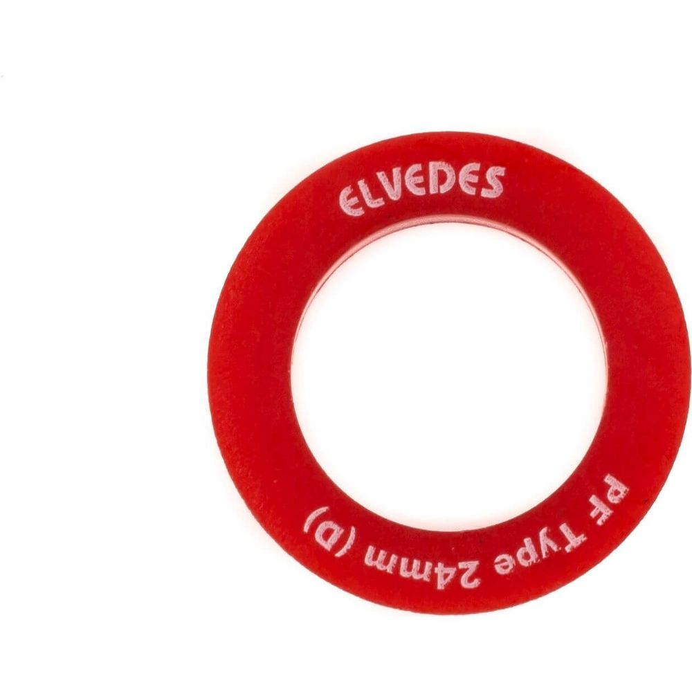 Elvedes bottom bracket lagerka pjes voor fsa press