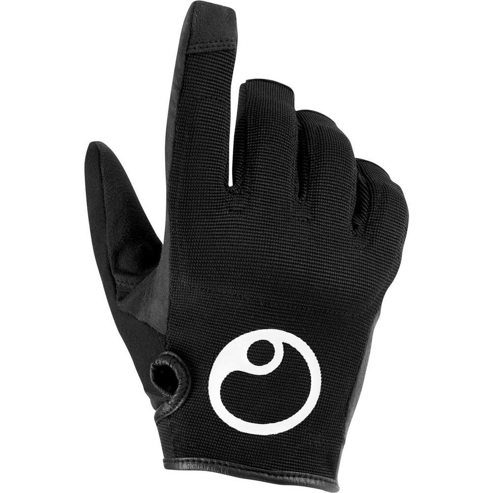 Ergon handschoen HE2 Evo mt M