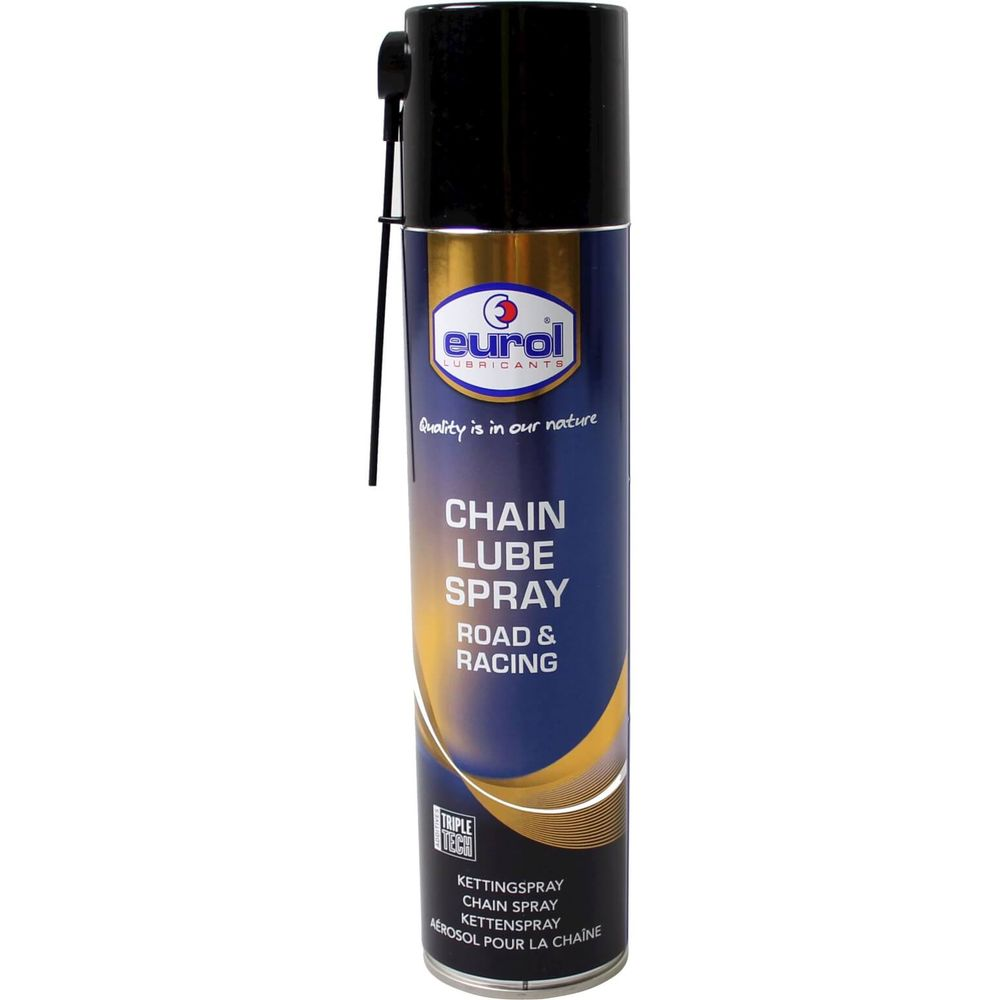 Chain Lube Spray Eurol Road & Racing - 400ml