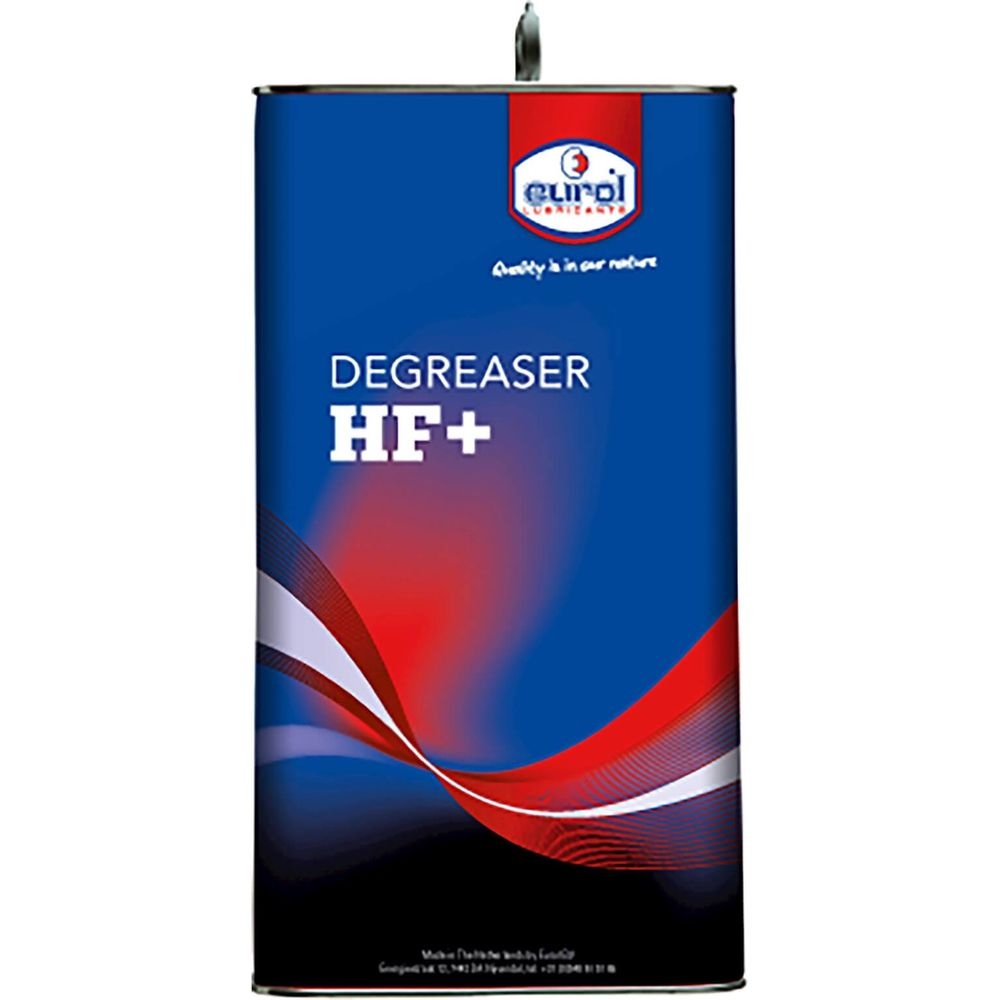 Ontvetter Eurol HF Plus - 5 liter