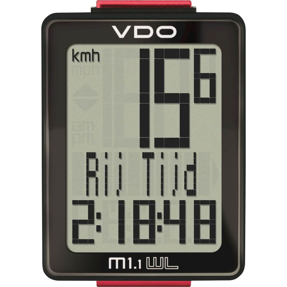 VDO fietscomputer M1.1