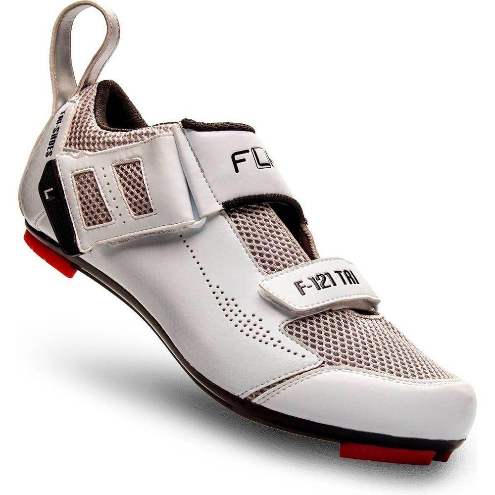 FLR F-121 Triathlon Schoen Wit 46