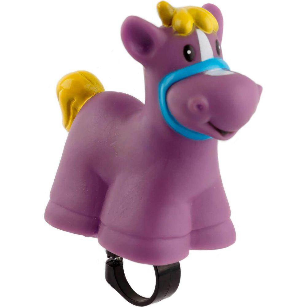 PexKids kindertoeter paard - paars
