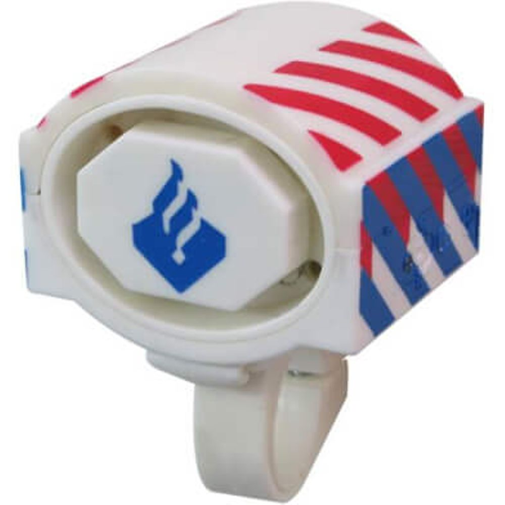 Pex politie sirene met led