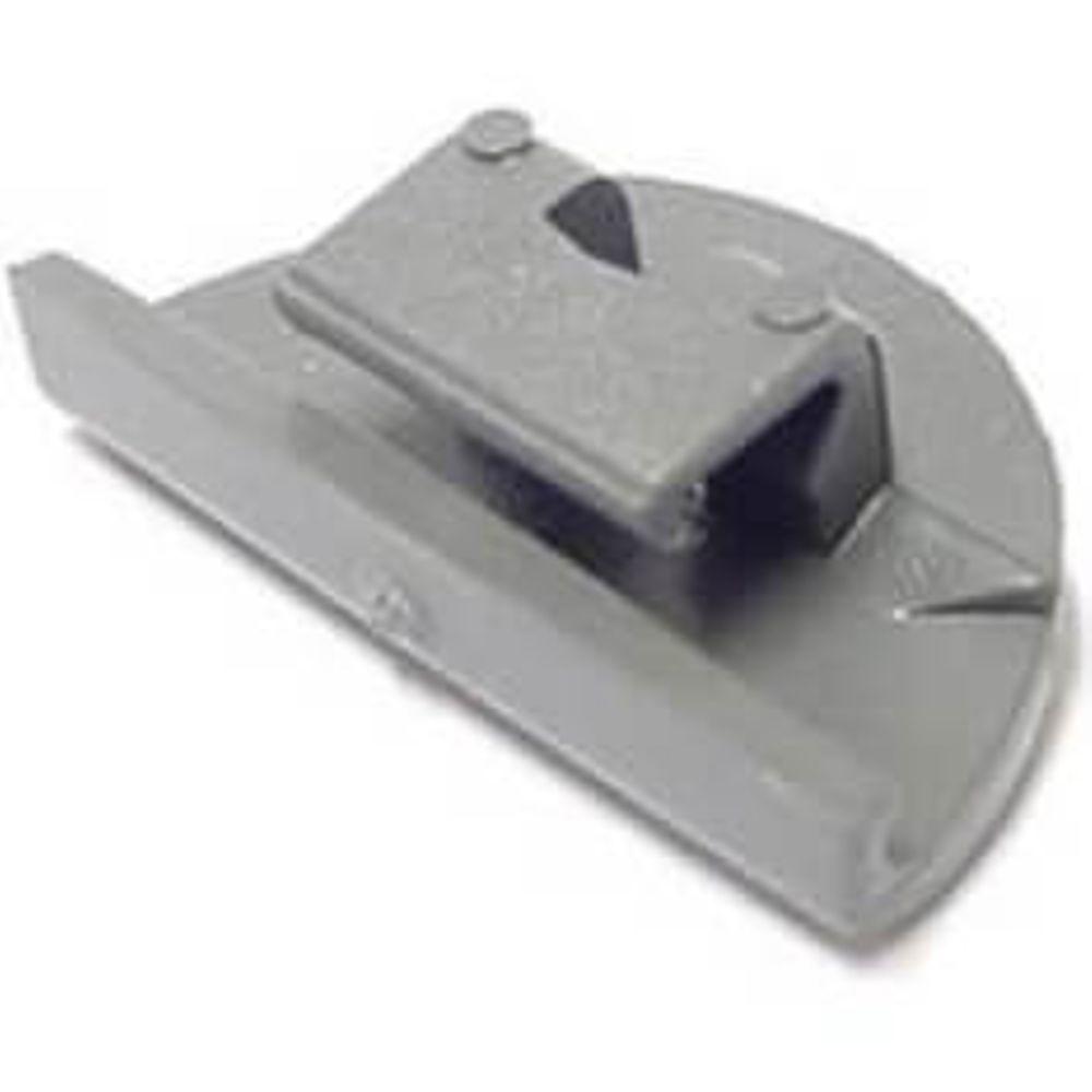 Hesling jasb Combi clip staal spatbord grijs