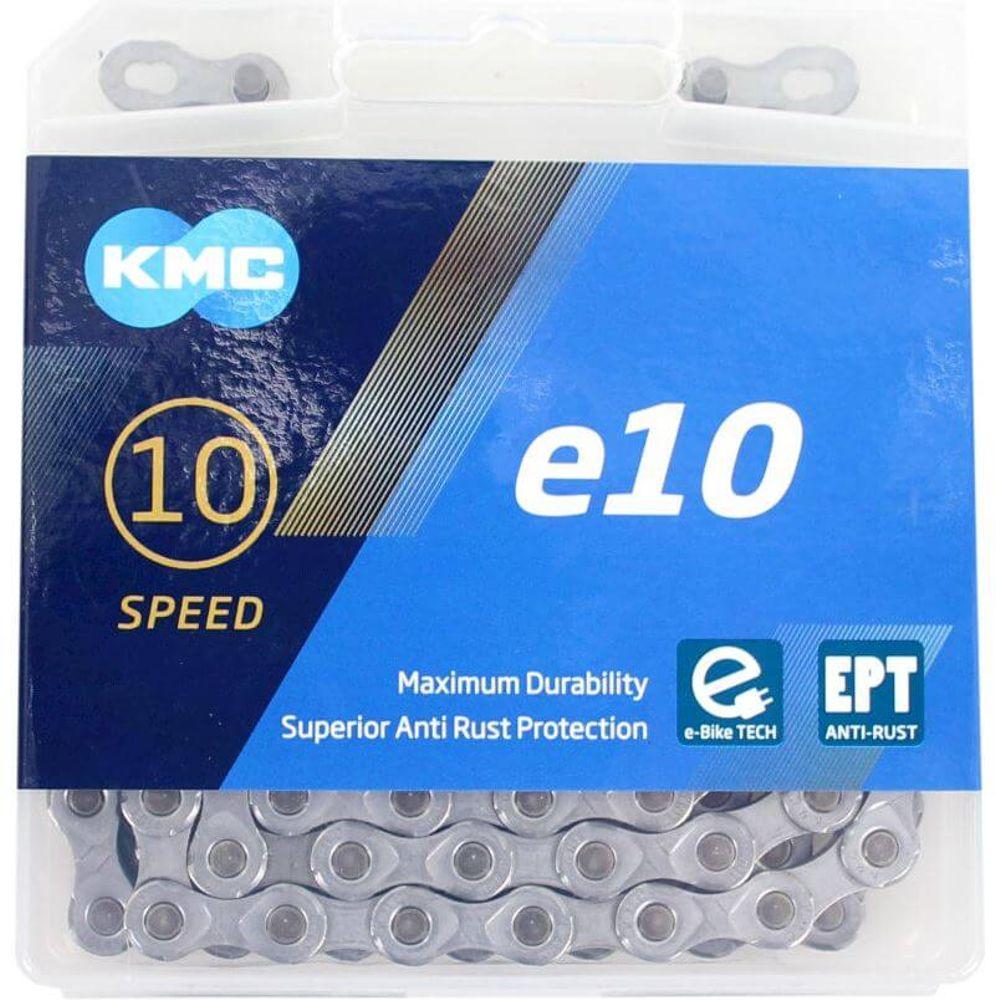 Kmc ketting e-bike 10-speed 136 links e10 ept