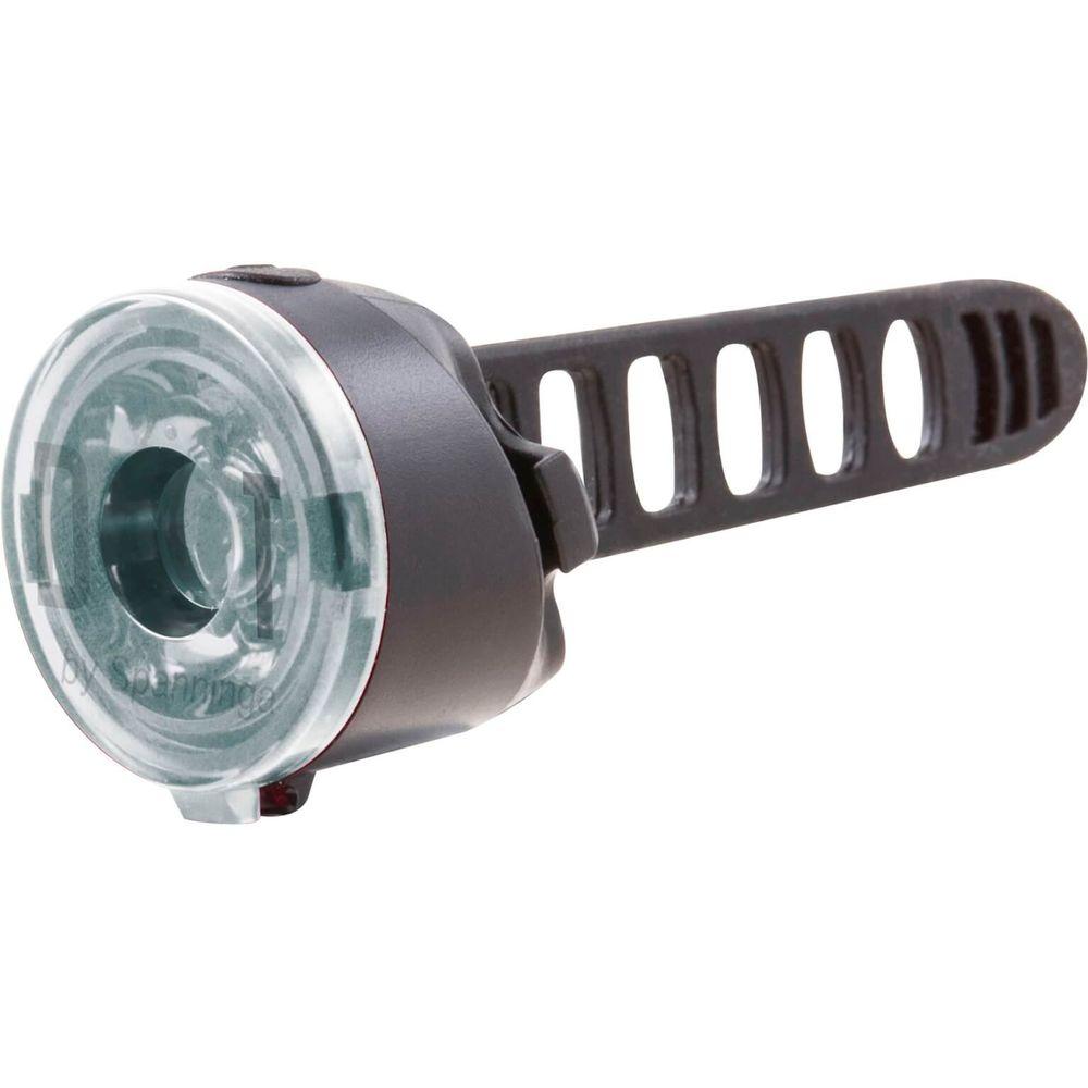 Spanninga voorlicht dot 10 lumen inclusief batterij