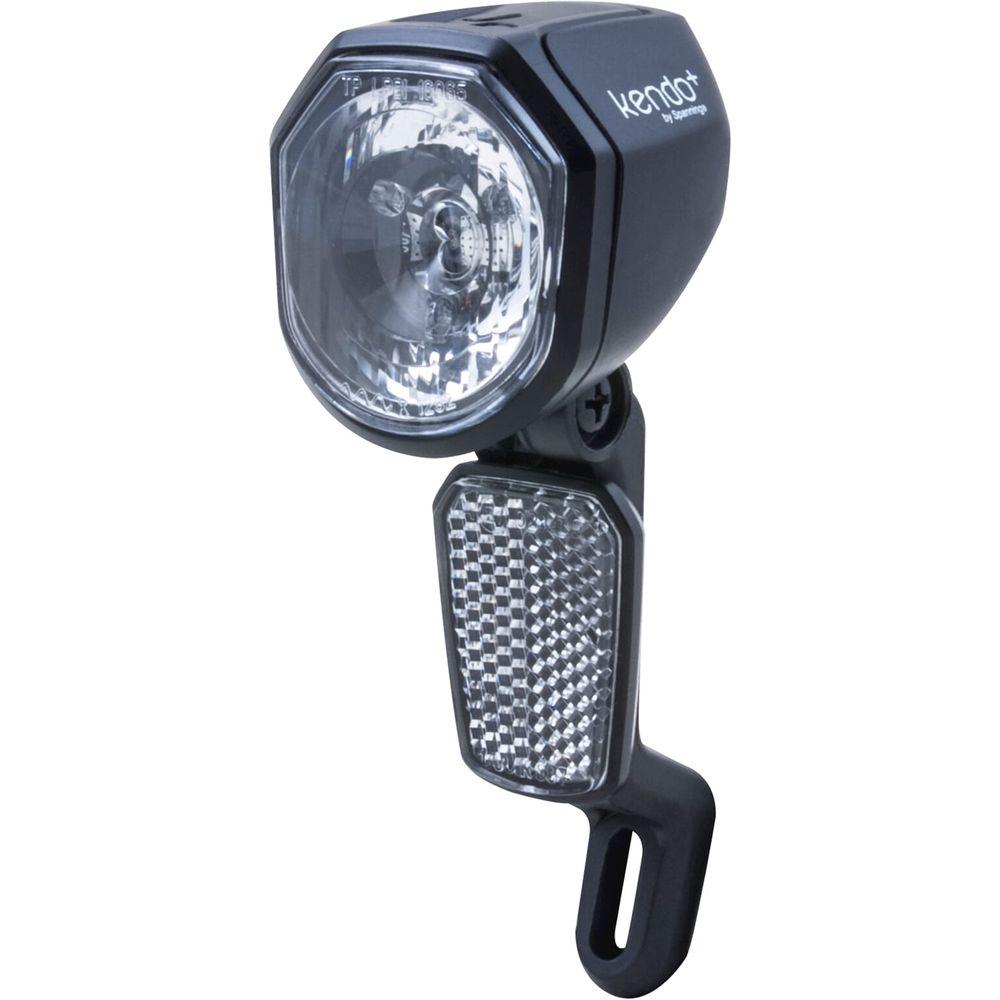 Spanninga voorlicht kendo + xe (hl2800) e-bike 6-3