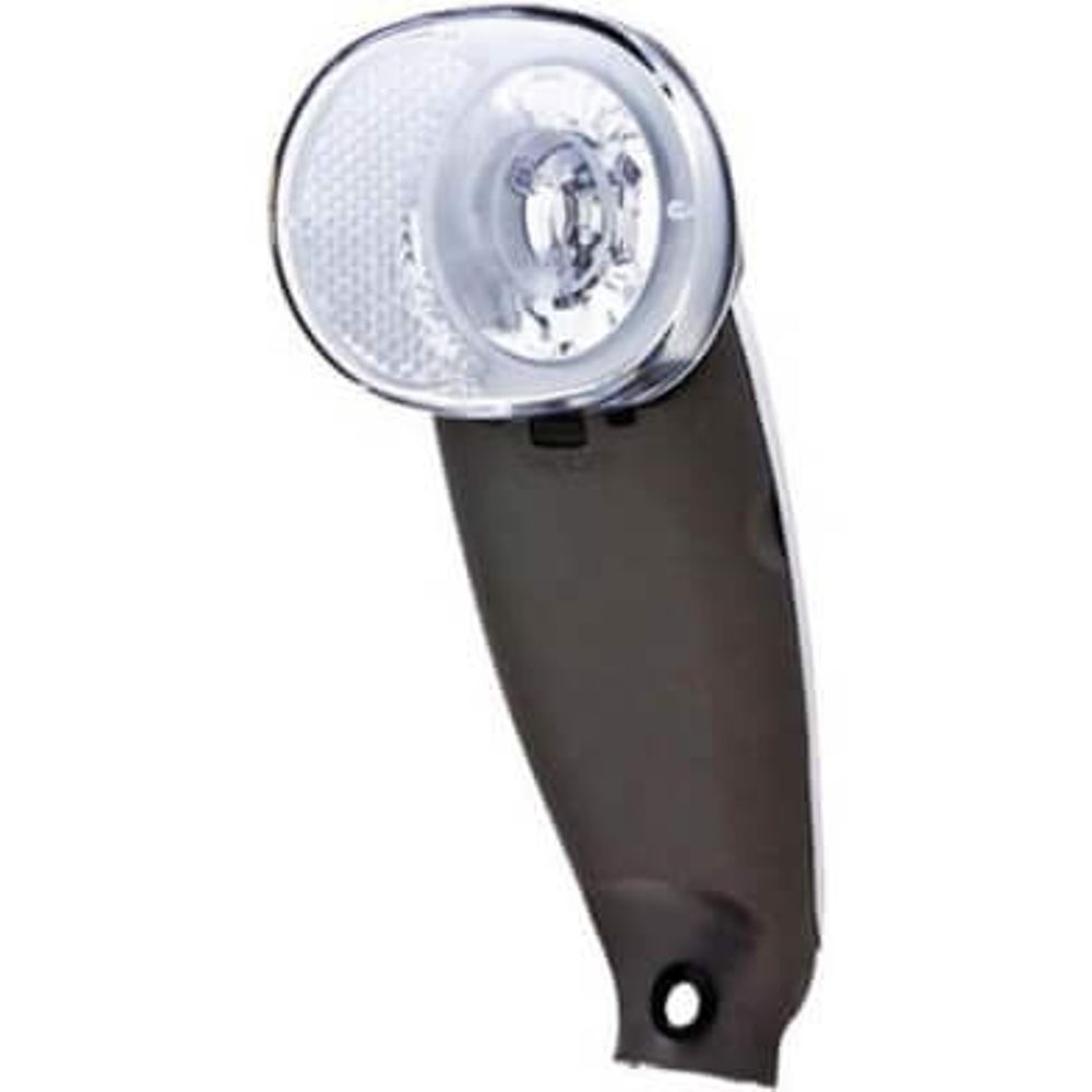 Spanninga voorlicht luceo xba led batterij aan/aut