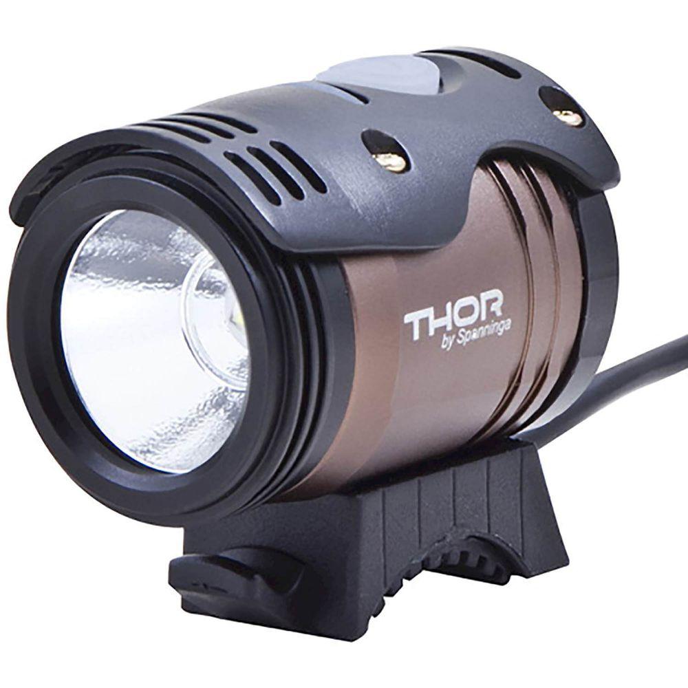 Spanninga voorlicht thor outdoor stuurlamp inclusief to