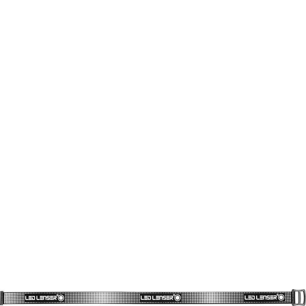 Ledlenser hoofdband B3 / B5R Reflecterend