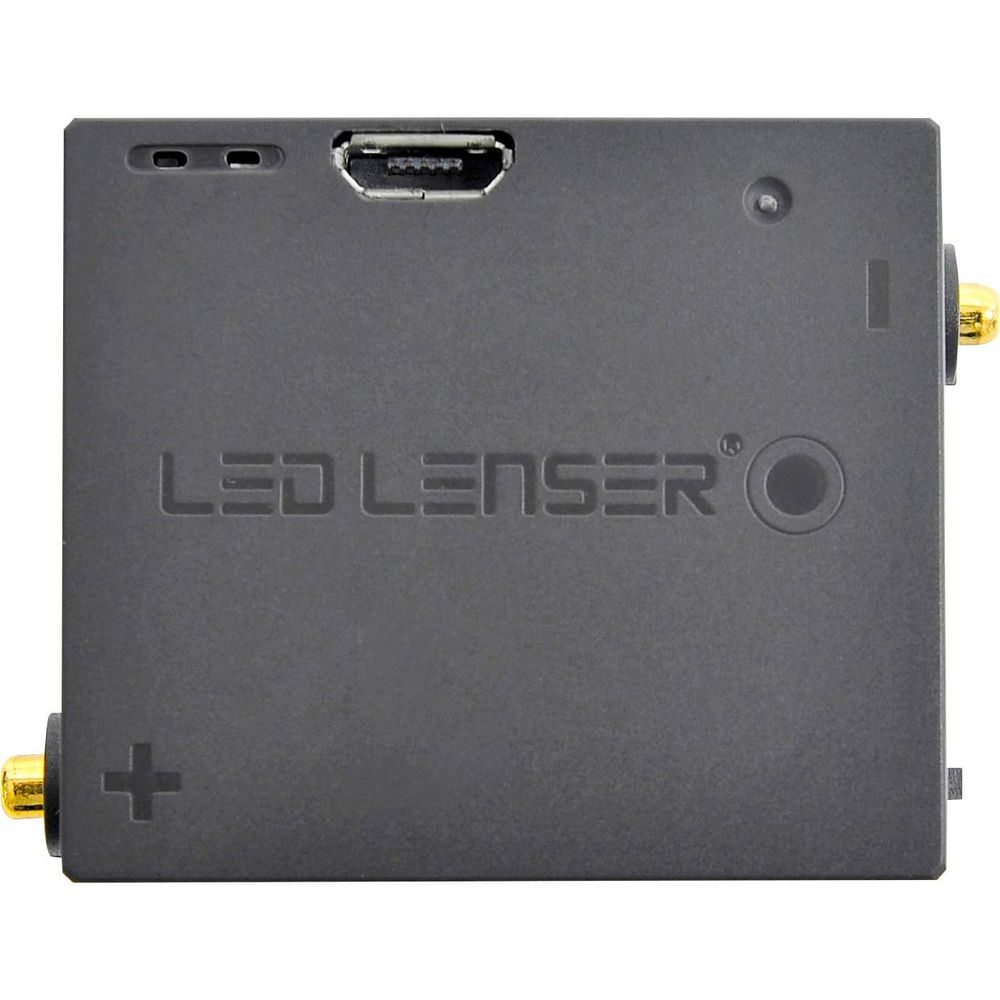 Ledlenser batterij/accu Li-Po pack B5R