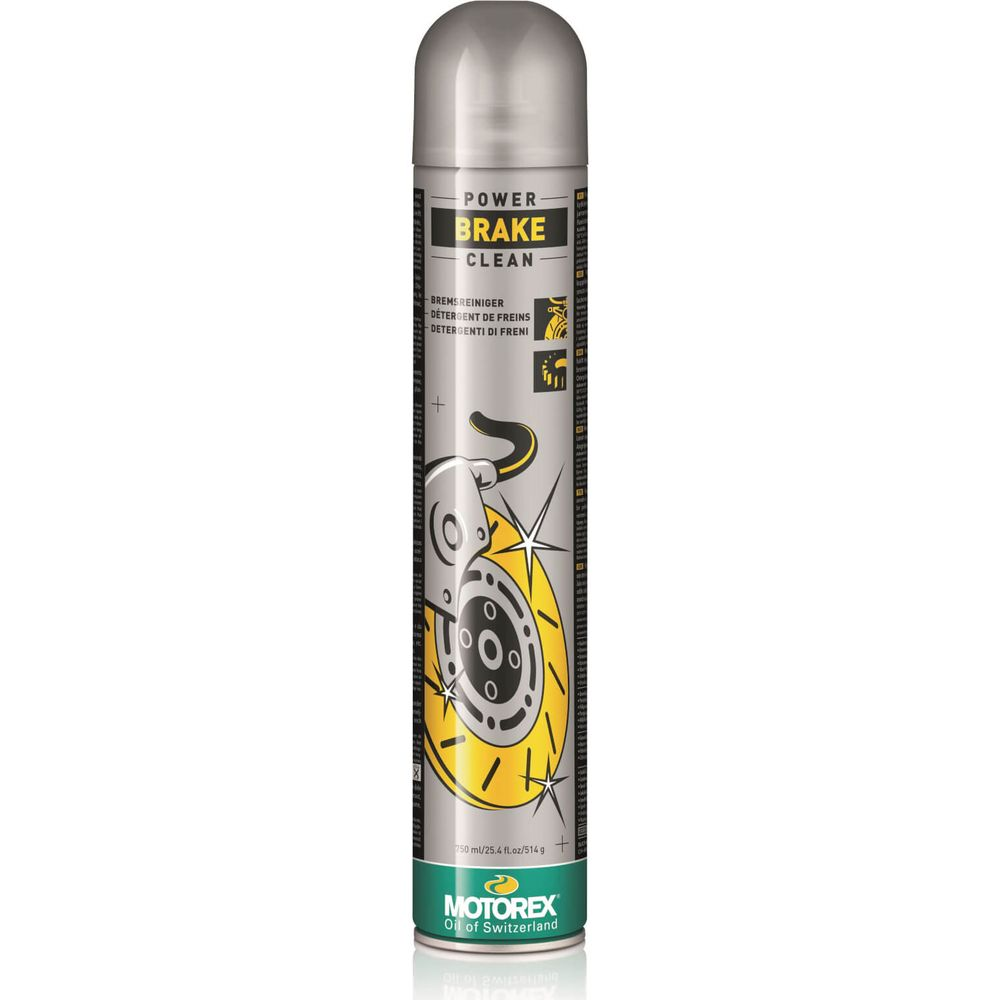 Motorex power brake clean 750ml