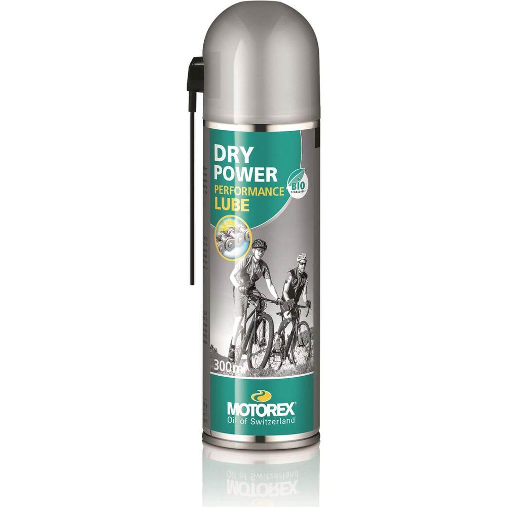 Motorex Smeermiddel Dry Power