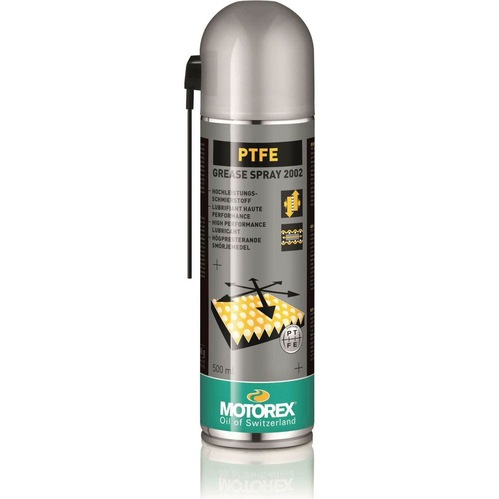 Motorex PTFE grease spray 2002 500ml