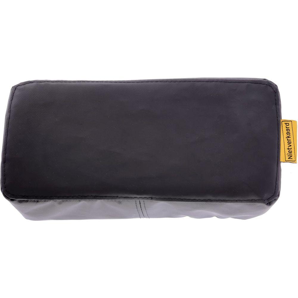 Nietverkeerd kussen bagagedrager dikke pakkerd 9cm
