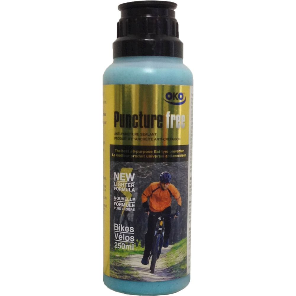 OKO Puncture Free 250ml