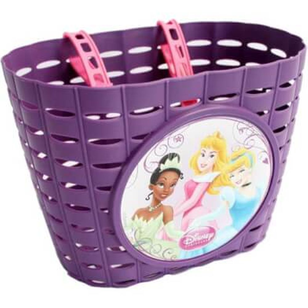 MAND WIDEK PRINCESS DREAMS PVC KIND PAARS