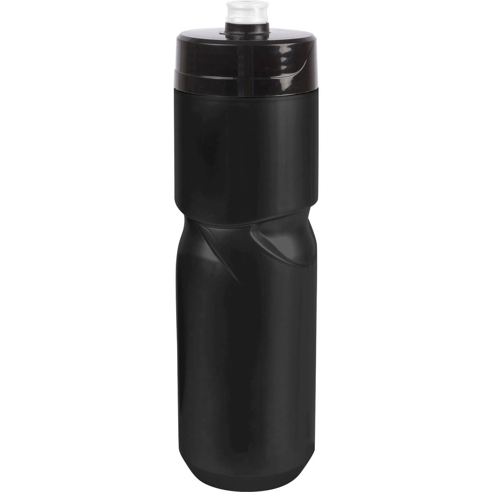 Polisport bidon S800 plain black