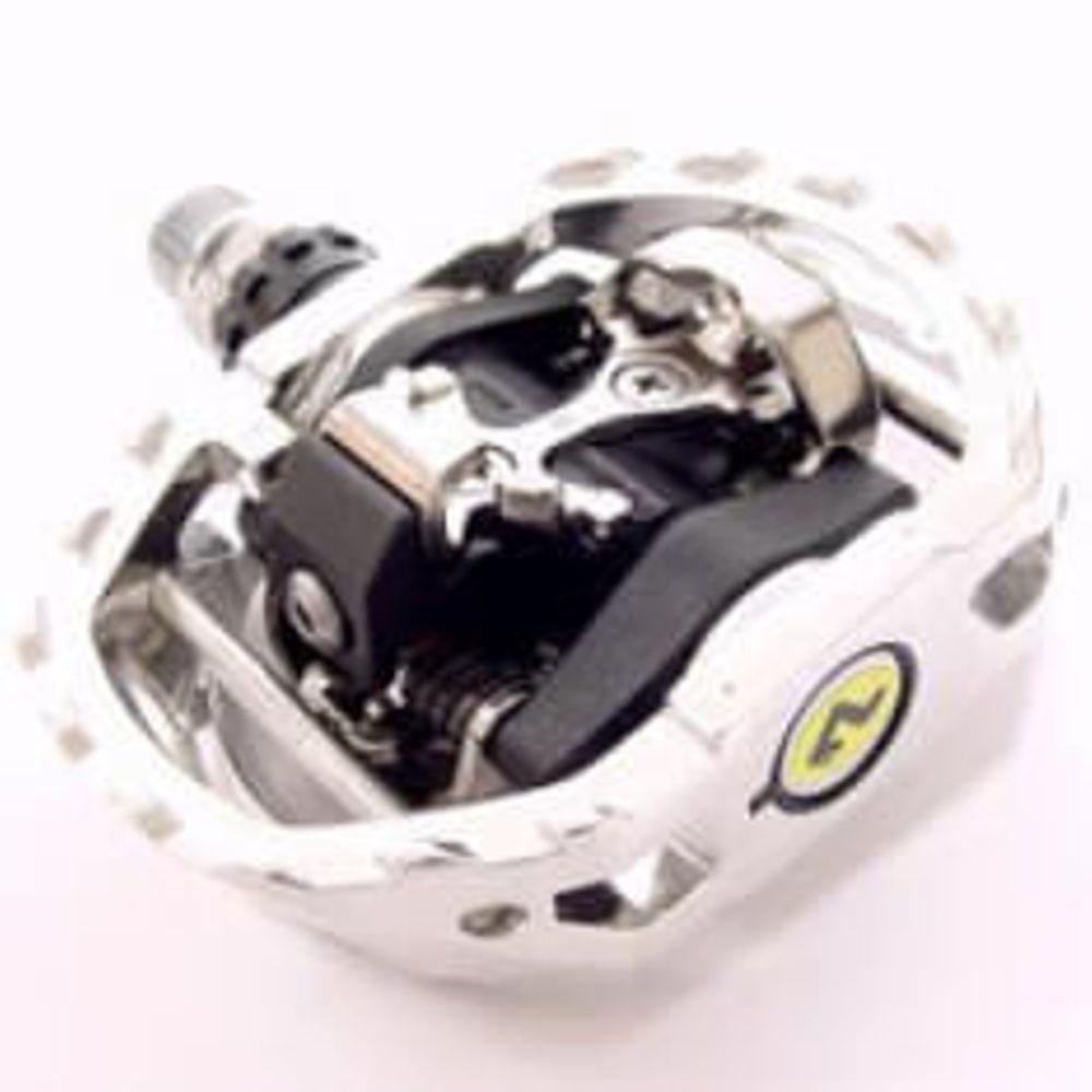 Pedaalset Shimano SPD M545 Met Plaatjes SM+AC0-SH