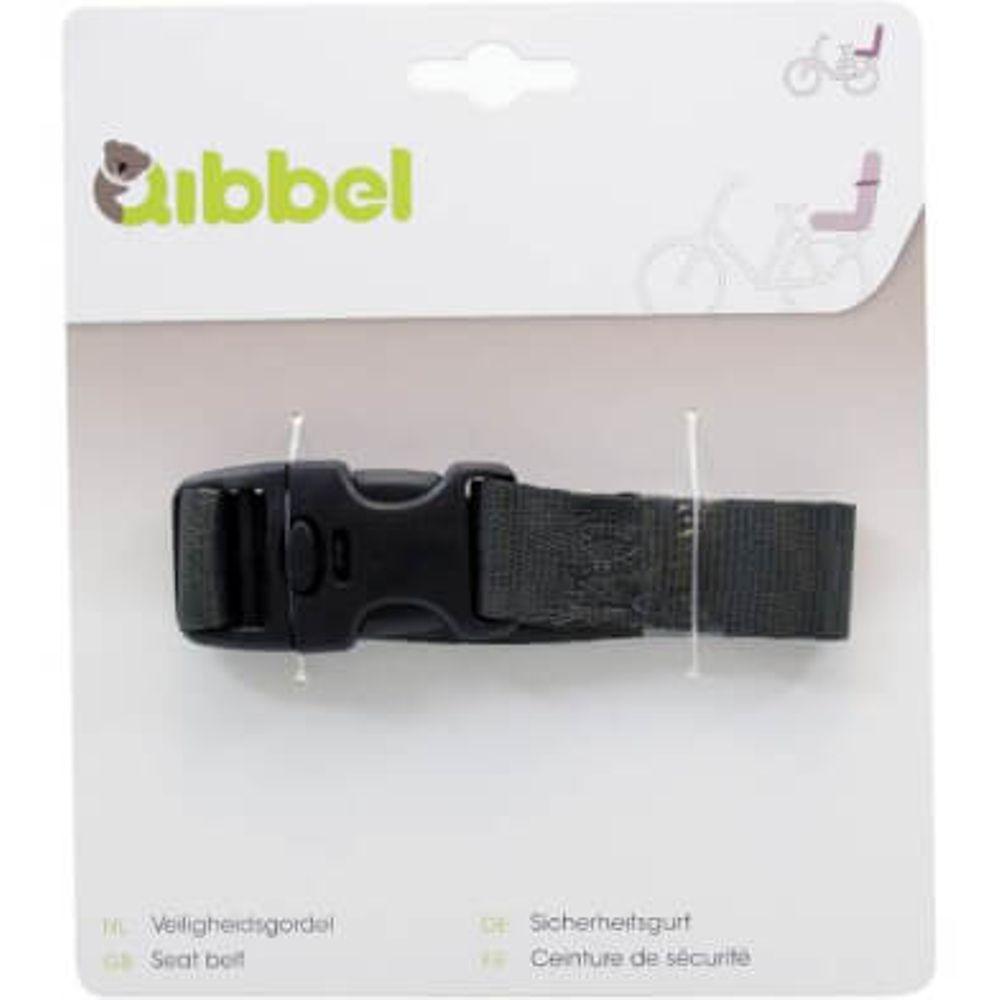 Cinturón de Seguridad QIBBEL Para Junior 6+