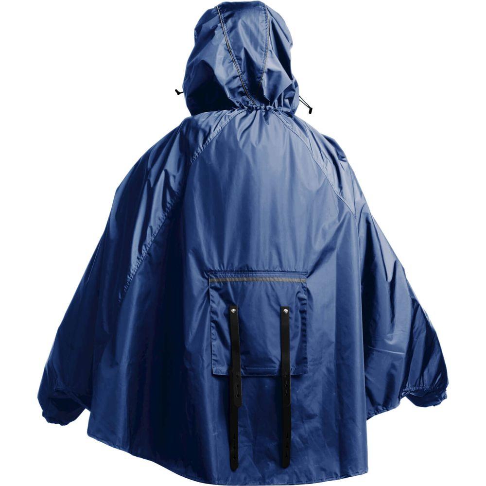 Brooks cape Cambridge M/L blauw