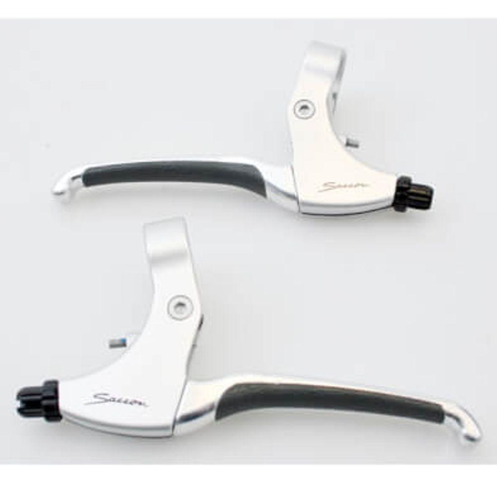Saccon remgreepset comfort roller brake rubber zil