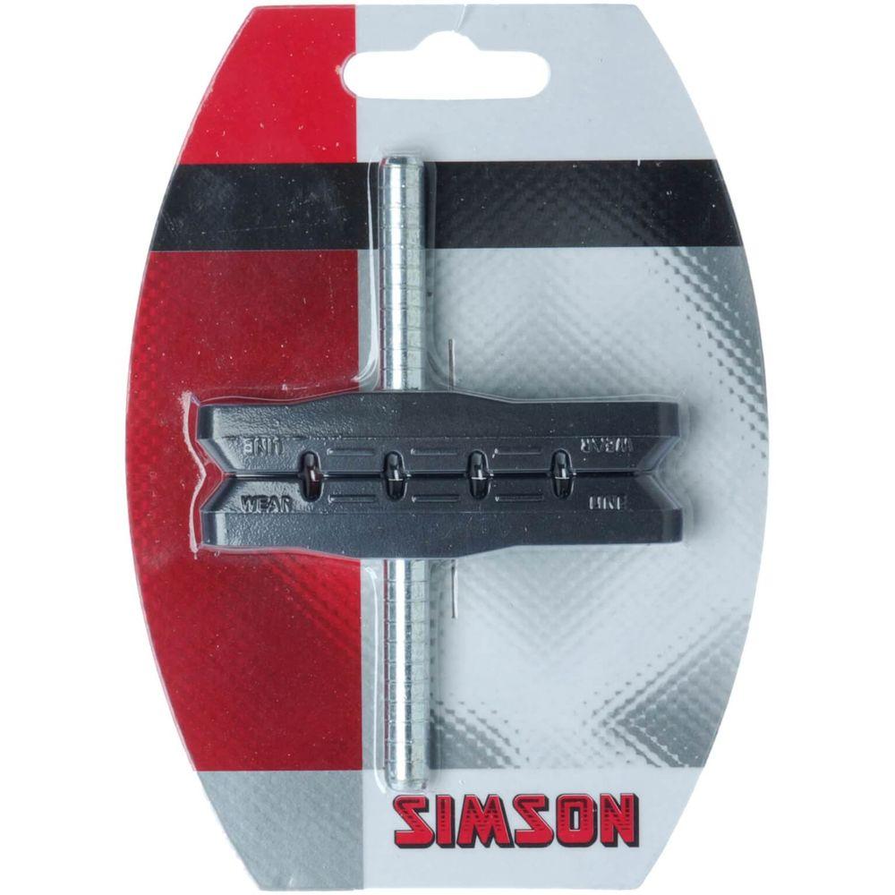 Simson remblok cantilever shimano 70mm