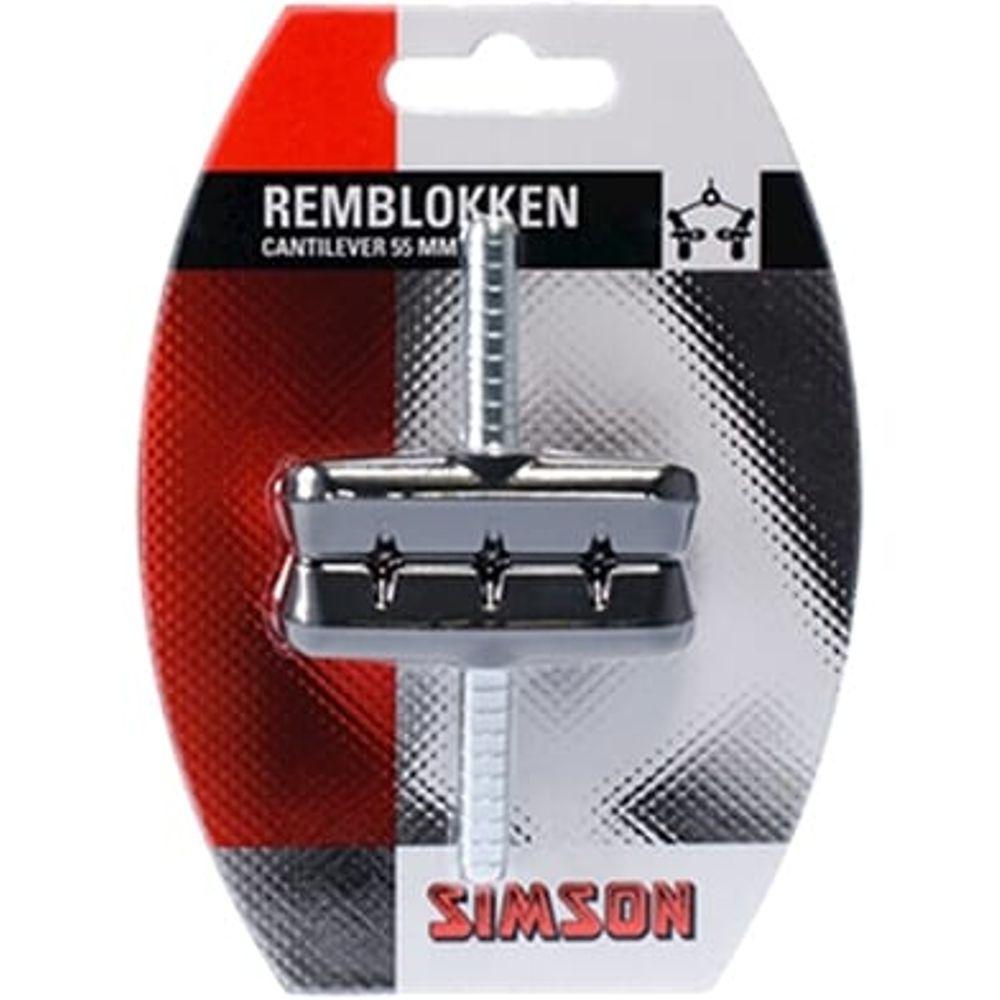 DA1104A Simson Remschoen Cantilever 55mm