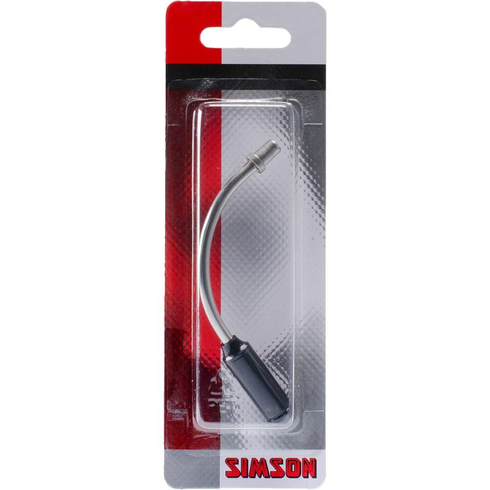 Simson Remkabelbuis V-Brake met power modulator