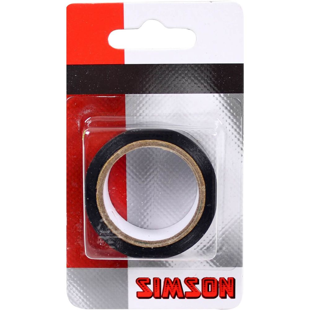 Simson isolatietape isolatieband