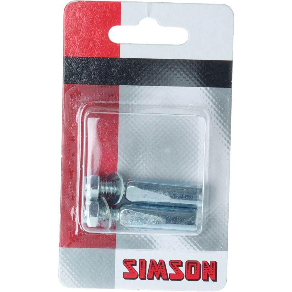 DA0801A Simson Crankspies