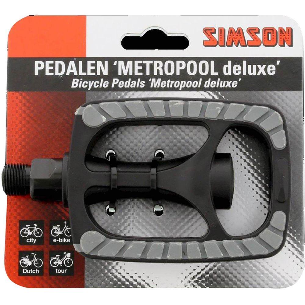 Simson pedaalset metropool deluxe reflectoren (2)