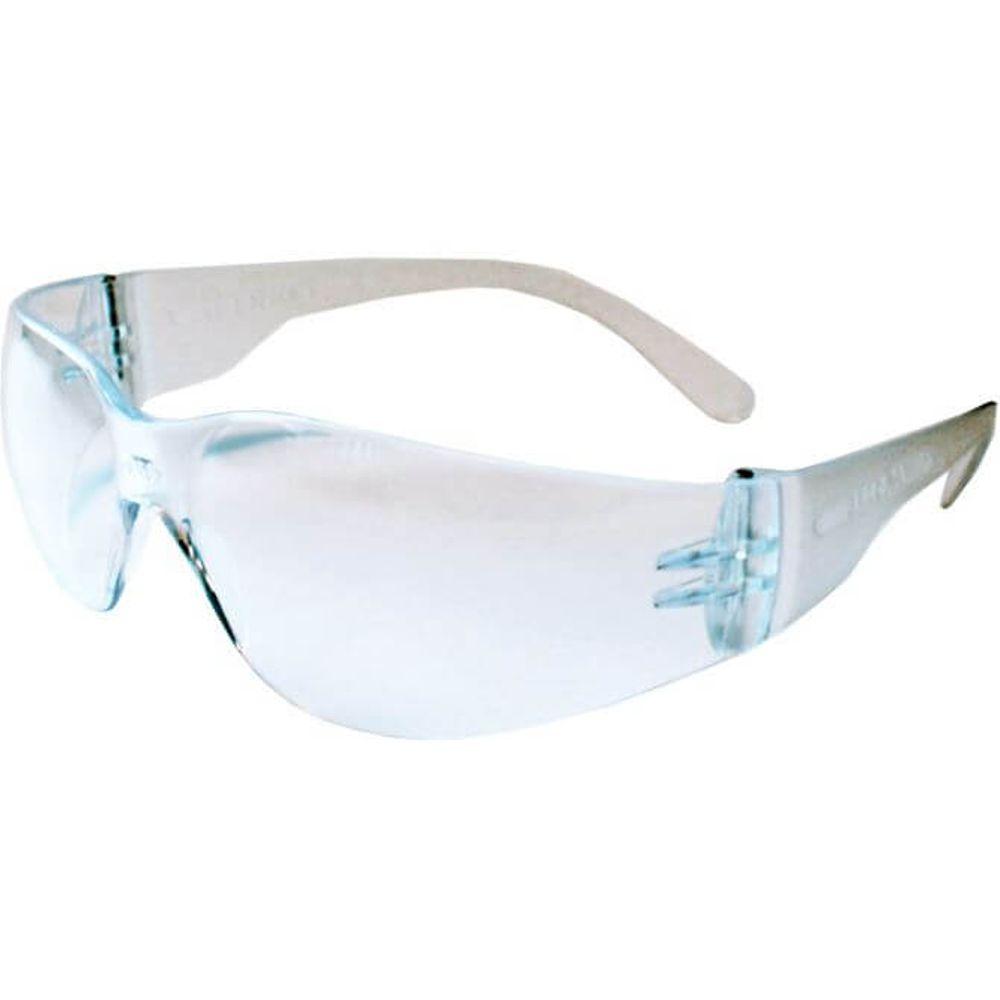 veiligheidsbril met heldere lens