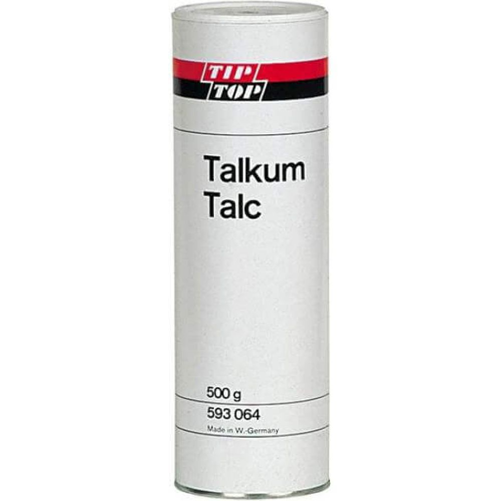 Rema tip top talkpoeder strooidoos (500gr)