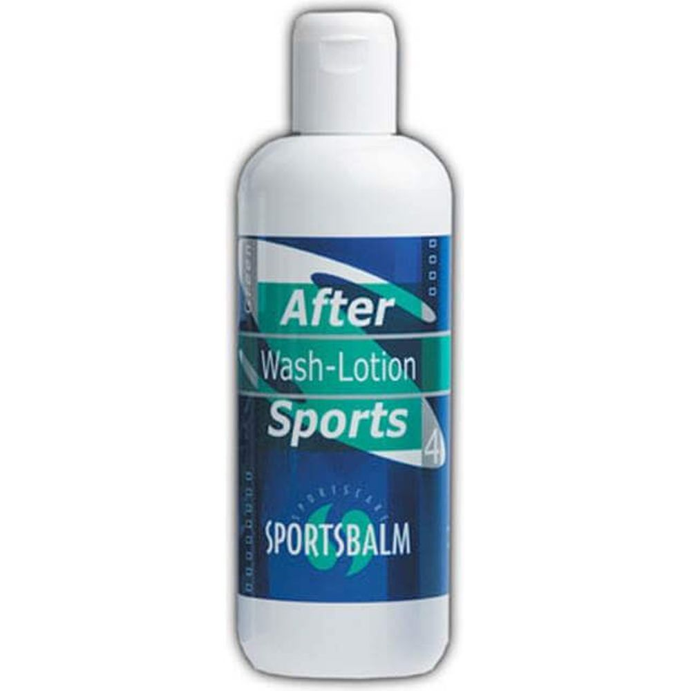Sportsbalm Wash Lotion 500ml