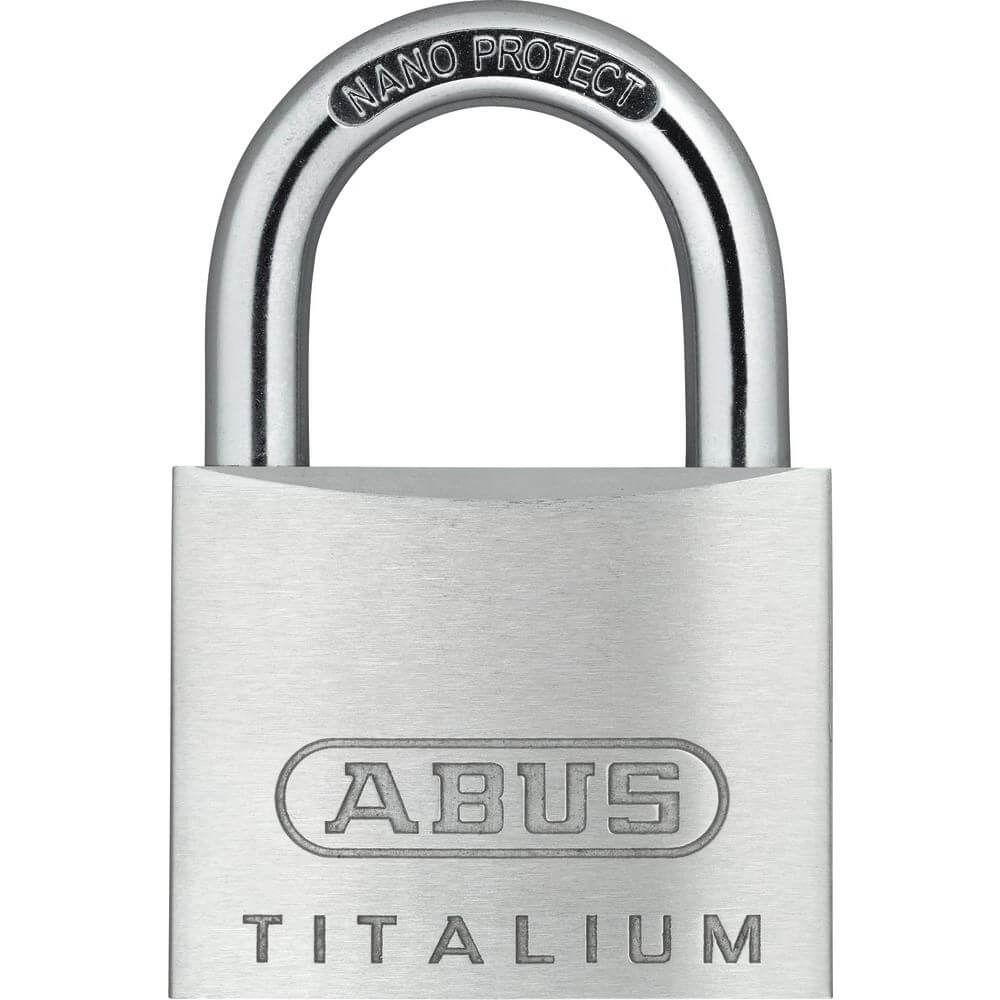 SLOT ABUS HANG 64 TITALIUM 45MM ZI KRT