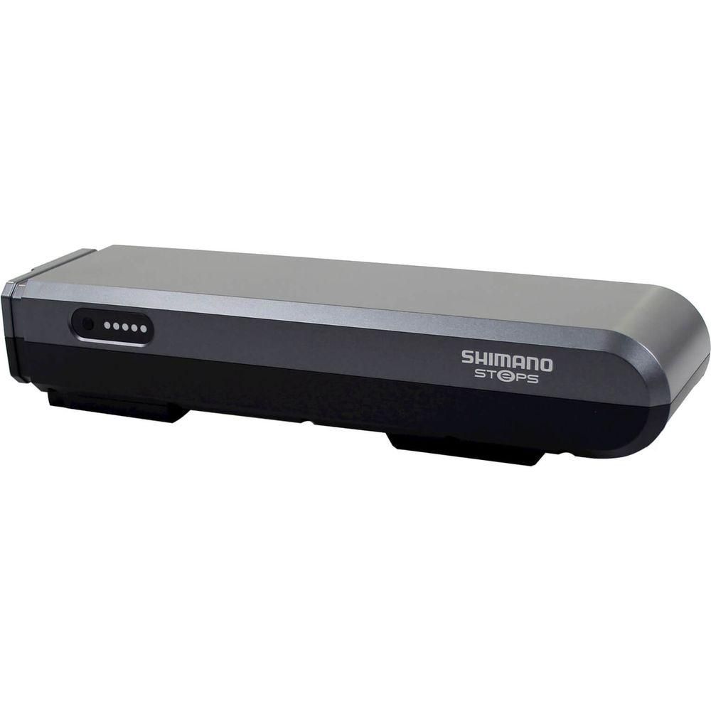 IBTE6000 Shimano Batterij Steps BT-E6000 GRIJS