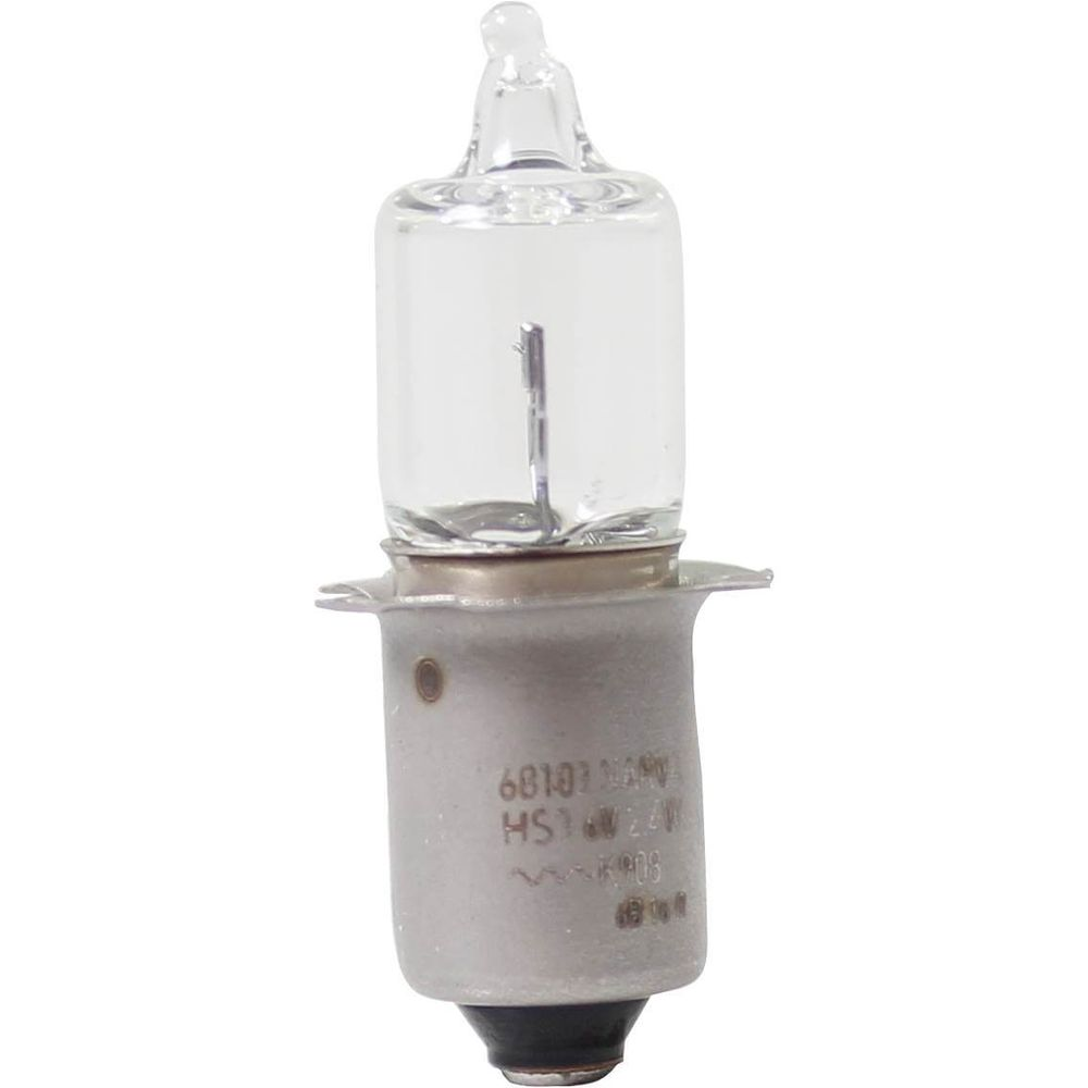 Sigma lampje 6V2.4W0.4A hal