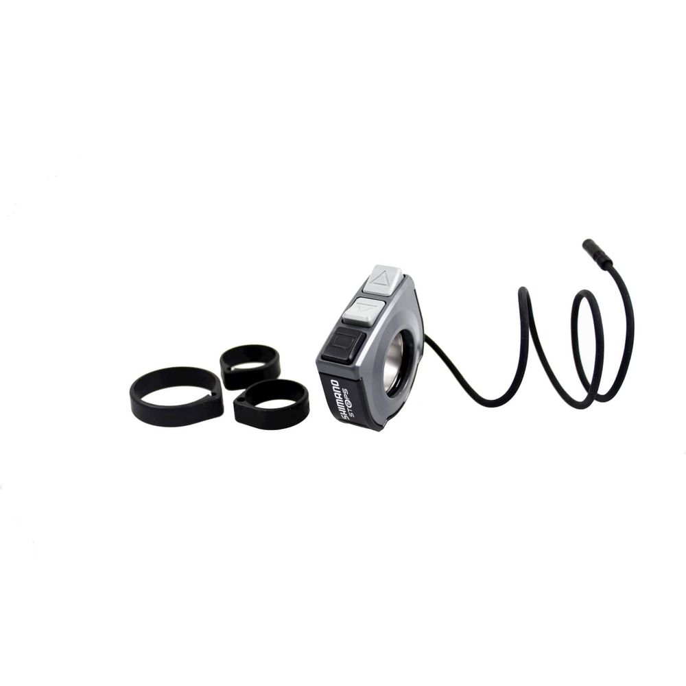 Schakelknop Shimano Steps SW+AC0-E6000
