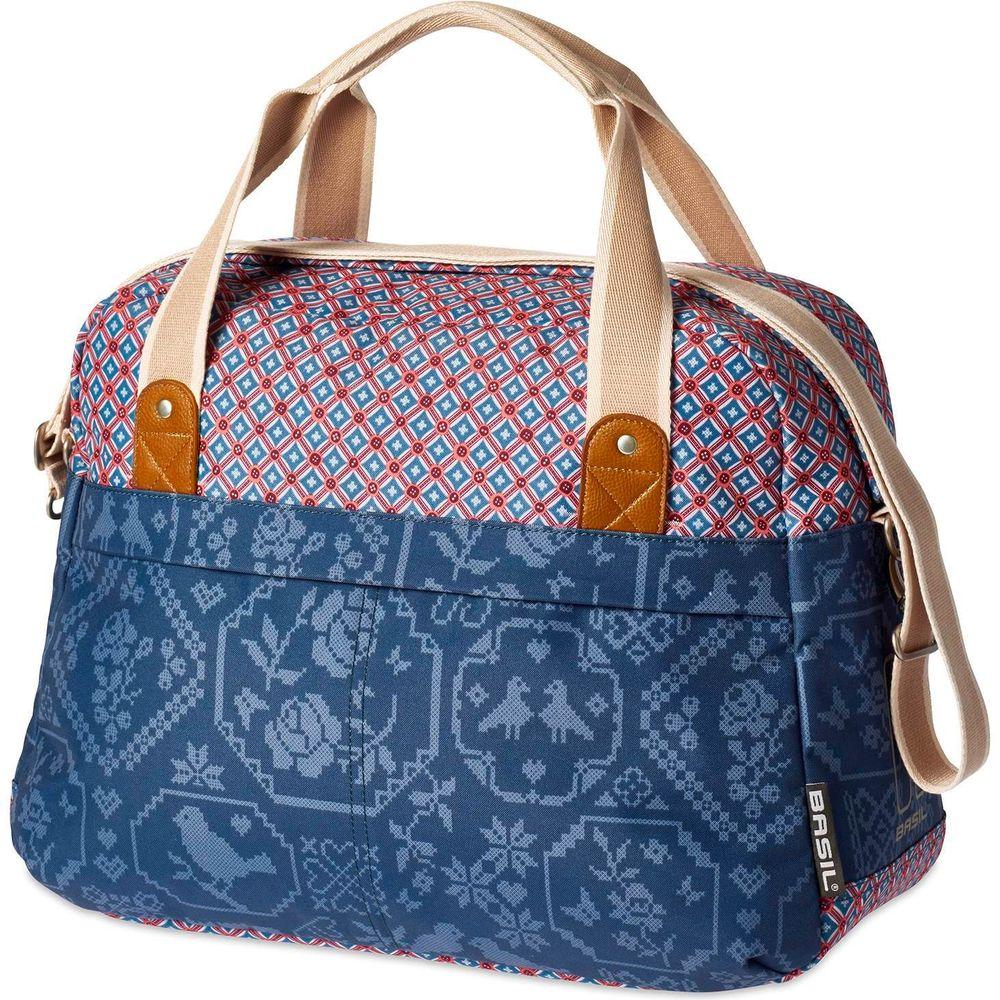 Schoudertas Boheme Carry-All-Bag Indigo 18-Liter