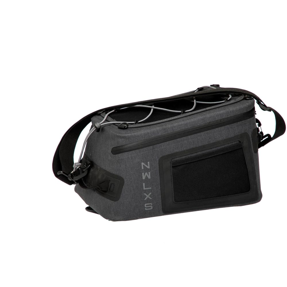 Bagagedragertas Varo Trunkbag Racktime 15 liter 36