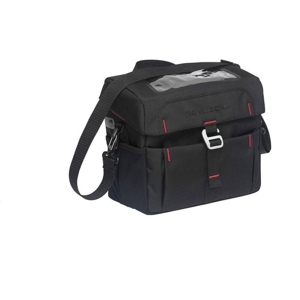Stuurtas New Looxs Vigo Handbar Bag - zwart