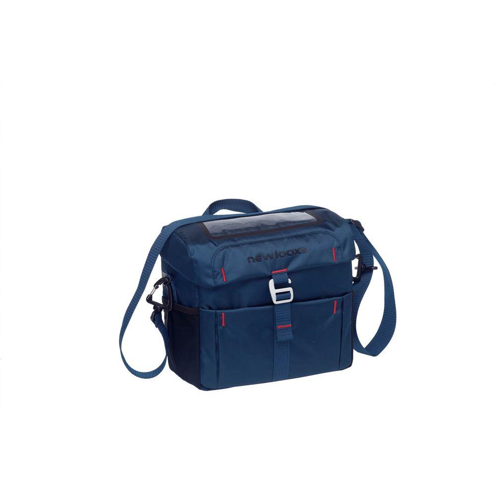Stuurtas New Looxs Vigo Handbar Bag - blauw