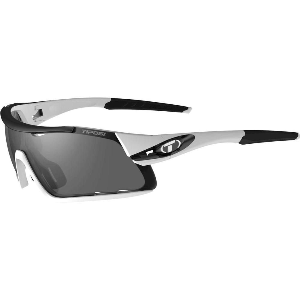 Tifosi bril Davos wit/zwart