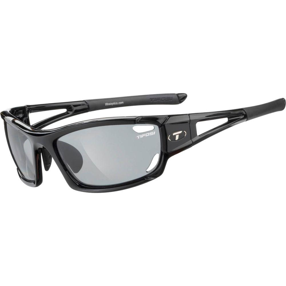Tifosi bril Dolomite 2.0 mat zwart