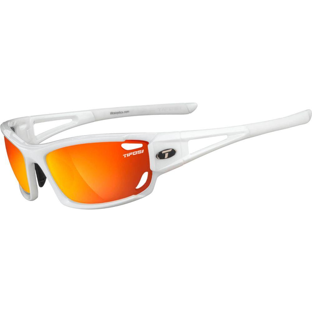 Tifosi bril Dolomite 2.0 parel wit