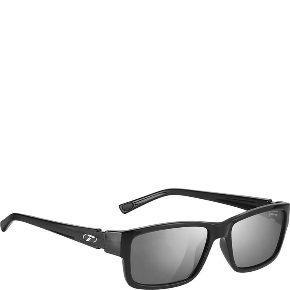 Tifosi bril Hagen gloss zwart