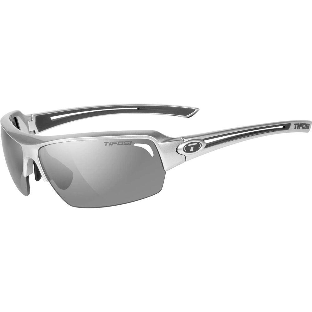 Tifosi bril Just gloss gunmetal smoke