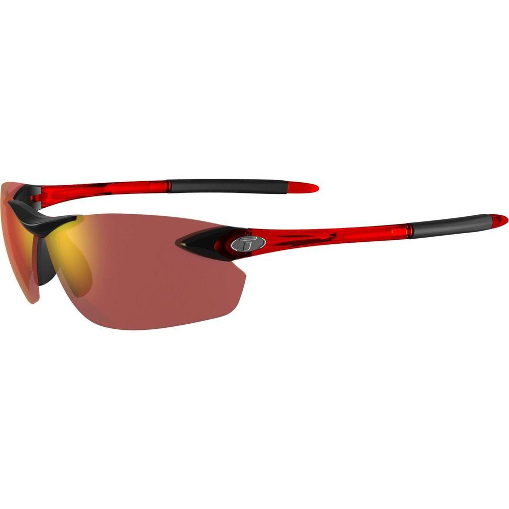 Tifosi bril Seek FC kristal rood